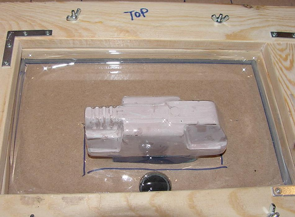 Vacuum Forming Plastic Pinball And Coin Op Game Parts